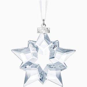 Swarovski Annual Edition Ornament 2019